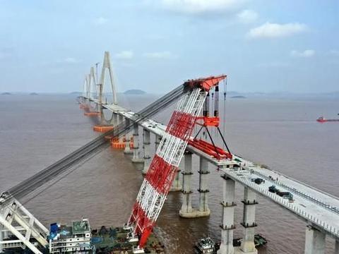 宁波舟山港主通道项目第六次蝉联全省执法大检查第一名