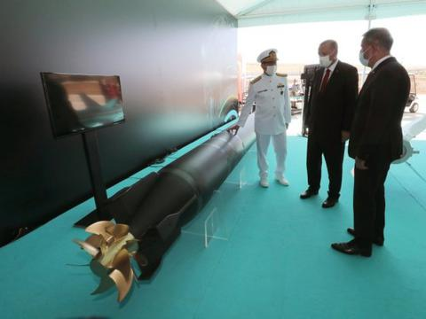 西方拒绝出售反潜鱼雷,能否一年造出国产鱼雷?