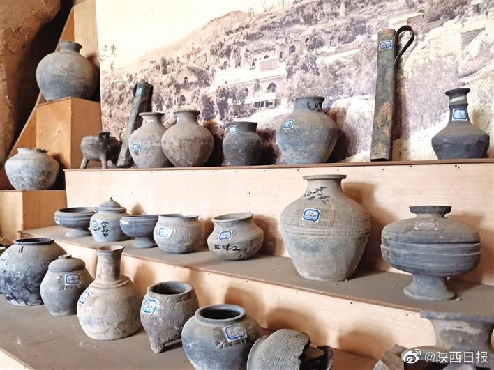 悠悠古村传新韵——延川县传统村落保护与开发纪实