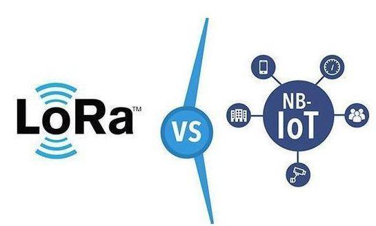 LoRaWAN和NB-IoT通信协议
