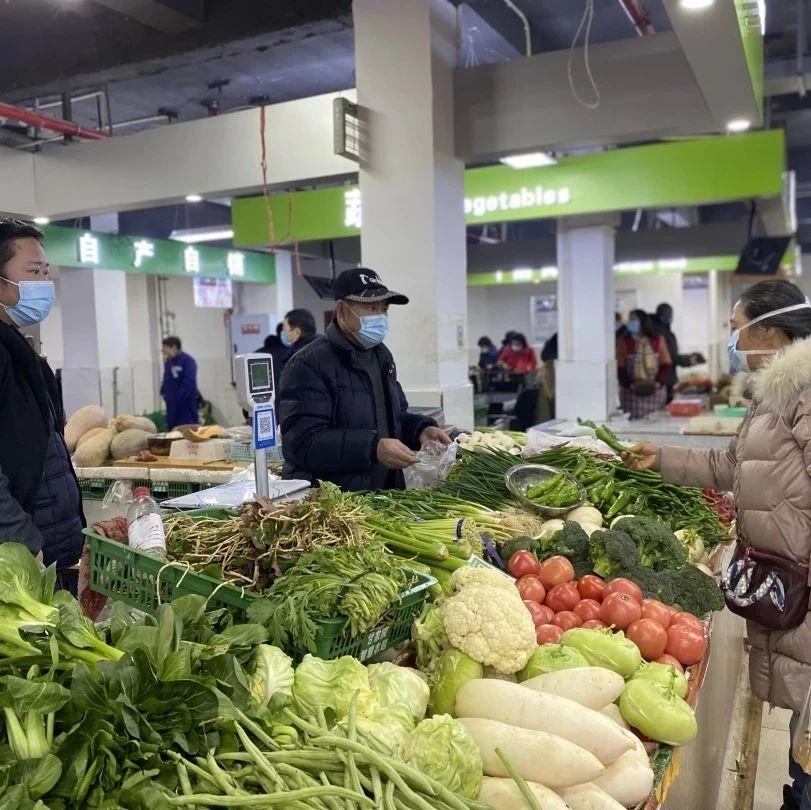 万州疾控再发重要提醒,特别是去菜市场的需注意