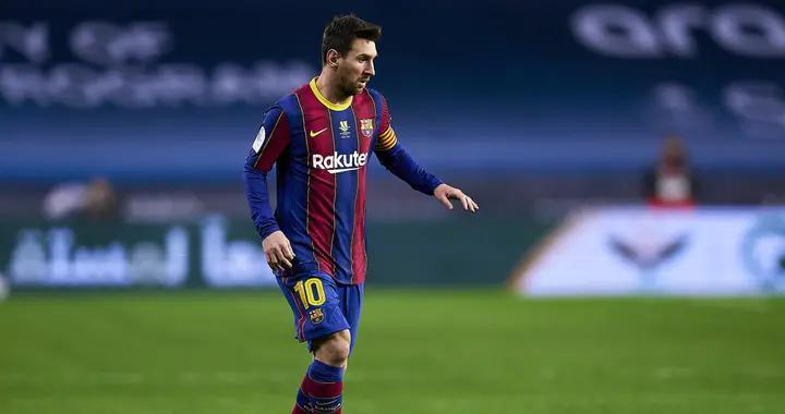 国际米兰再追梅西!关键因素能促使他加盟 梅西老队友或为此出面