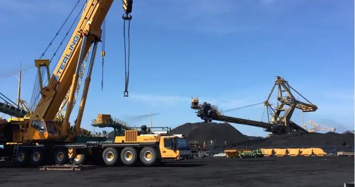 赖在中国港口7个月才走,澳洲煤炭迎来转机?传我国考虑加速清关