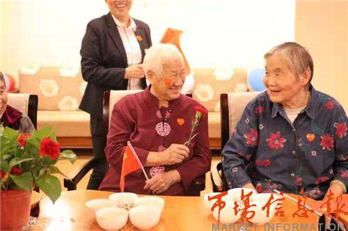 颐和·赛城湖康养中心全力打造九江市区域康养产业中心