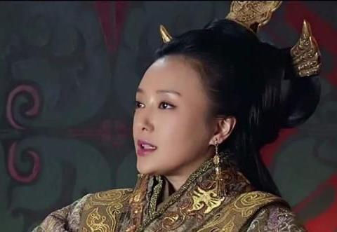 吕雉要杀戚夫人和刘如意,周勃陈平和张良为何选择袖手旁观