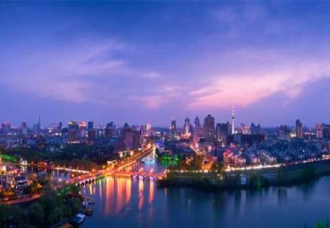 江苏第4城之争,南通和徐州,究竟会花落谁家?