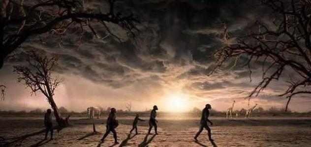 科学家:地球正进入第六次大灭绝时代!前所未有的危机或将到来