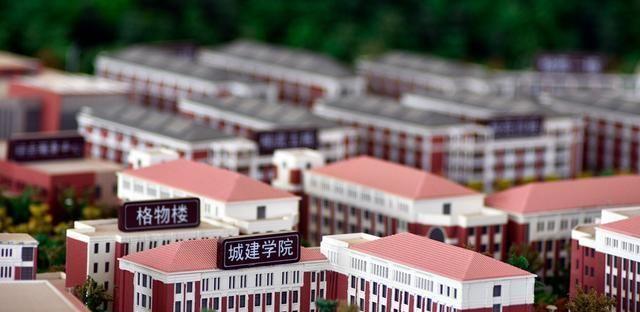 云南的这所大学美如景区,校内有花海,已逐渐成为游客打卡的景点