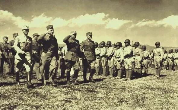以同等兵力歼灭日军有生力量,中国驻印军如何做到