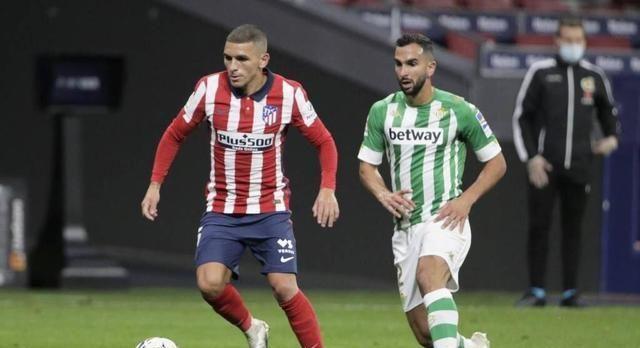国米可能引进托雷拉,马德里想签西蒙尼,巴斯克斯或将签约AC米兰