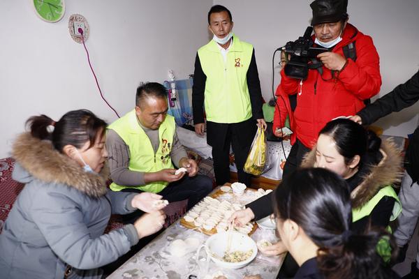 青海省善行天下公益服务中心开展关爱空巢孤寡老人暖冬行动