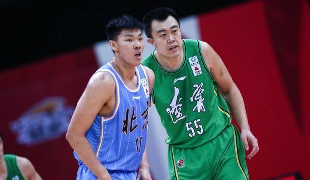 辽宁男篮VS浙江男篮,比赛看点如何?杨鸣能够完成双杀吗?
