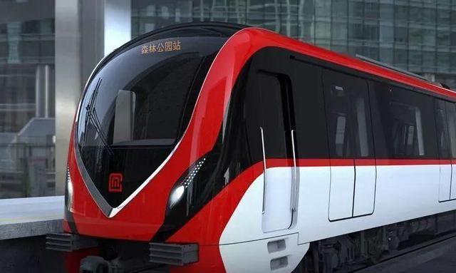 """厦门新建一地铁,全长45.5千米,设25车站,这些地区""""享福了"""""""