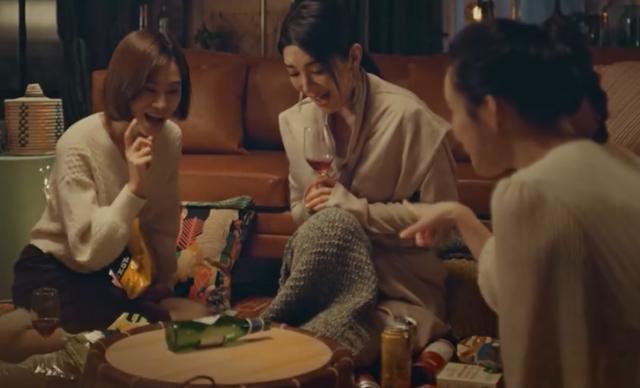 黄奕录制恋爱节目,想为女儿找一个好依靠,沉重的母爱