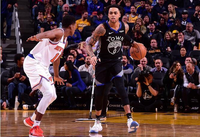 NBA:勇士VS尼克斯,尼克斯防守凶悍勇士此役斩胜几率几何?