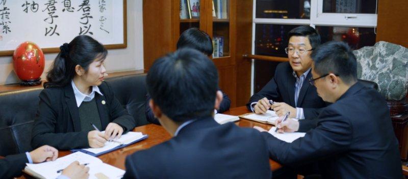 """给北京猿人""""撑起""""黑科技防护罩,这家山东企业有啥绝招?"""