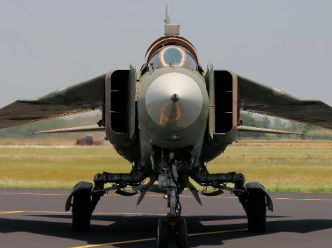 歼-7战斗机对我国有多重要?再用上几十年不成问题