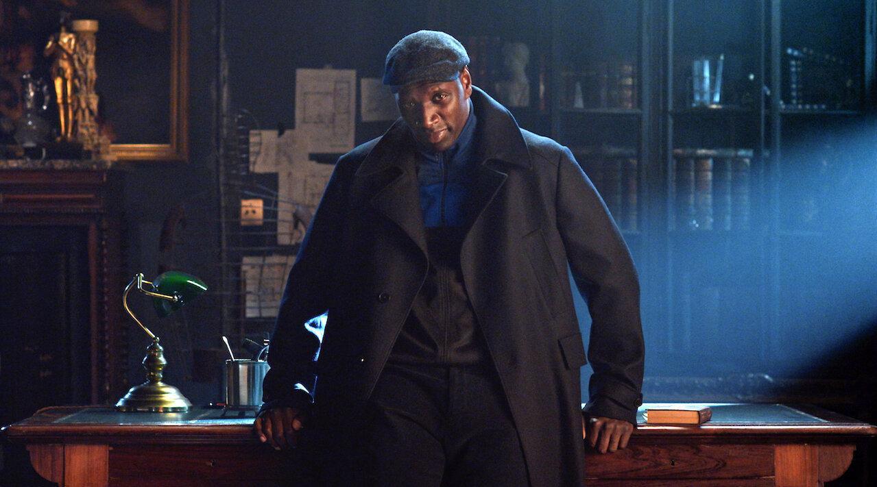 新神剧?超越《后翼弃兵》,Netflix法语剧《Lupin》收视爆棚!