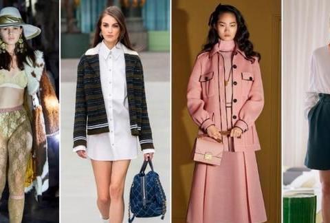 2021早春时装秀总结,几大潮流趋势指导,今年该买些什么衣服