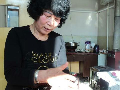 忻州春节面塑