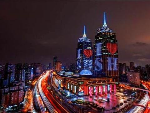 """上海""""最尴尬""""的商场,分明营业额全上海最高,却鲜少为人所知"""
