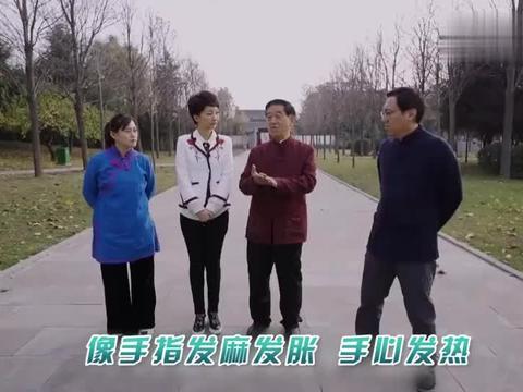 太极拳发源地陈家沟,有三道一模一样的门 这里的学问你知道吗?