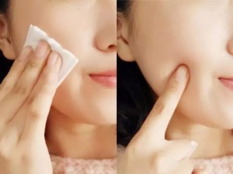 牙膏跟它混合擦脸,睡前一次,醒来皮肤白嫩干净,皱纹斑点也抚平