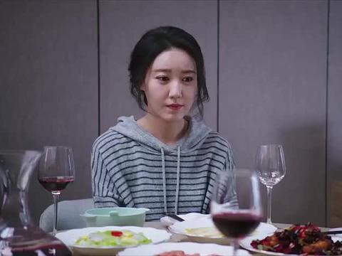 姚晨:高露要回上海,美女送小咪天价礼物,高露高兴坏了