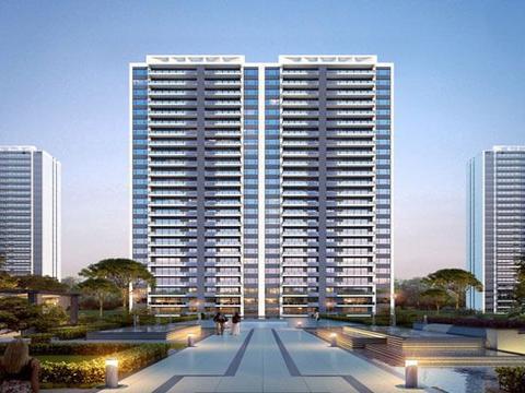 碧桂园某项目月底开盘,临沂北城房价20000万+时代来啦