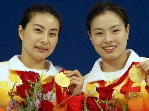 世界冠军郭晶晶退役9年,每月退休金多少钱?说出来你别不信