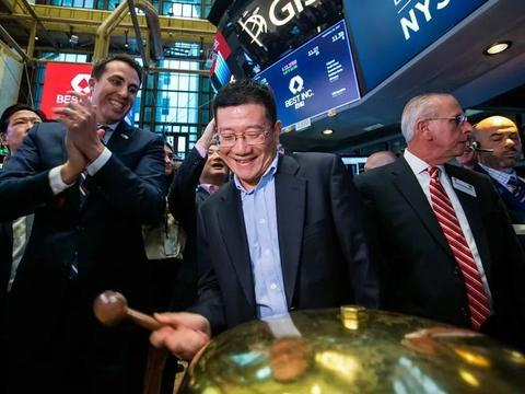 百世集团称创始人无意出售股权
