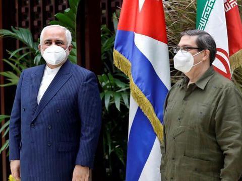 疫情下美国仍加大对古巴制裁,伊朗力挺反击,组建拉美反美联盟