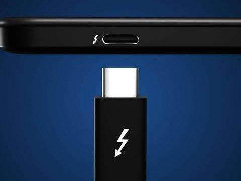 USB4就是雷电四么?并不一样!答应我,这一次要相信英特尔!