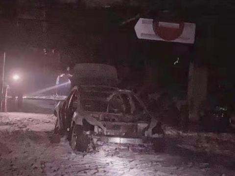 宁德时代回应上海特斯拉Model 3自燃爆炸:并未搭载本公司电池