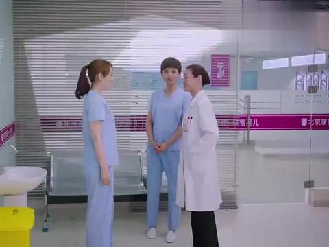 杨柳青想让盛夏重回项目组,盛夏借口有事拒绝,还介绍了自己同事
