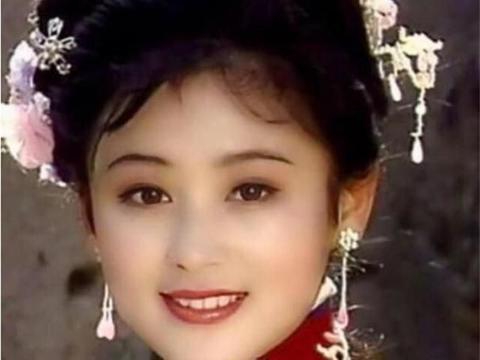 演了三部琼瑶剧都是配角,内地第一美人陈红为何得不到琼瑶赏识?