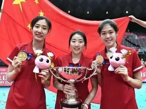 官方媒体为李盈莹站台!女排天才放出豪言壮语,东京奥运有惊喜?