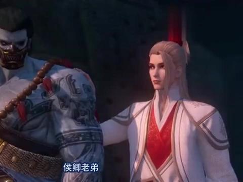 不良人:女帝在李星云面前提起姬如雪,这是吃醋的节奏吗
