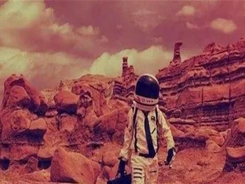 """火星男孩曾预言""""救世主"""",在我国西部!"""