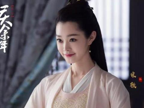 全国观众在等,《庆余年2》却迟迟不能开机,竟是因为她太难请?