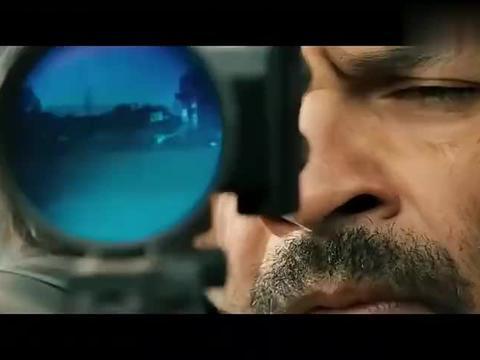 电影:劲爆无比的犯罪猛片,纯粹刺激极为过瘾,每一秒火爆震撼