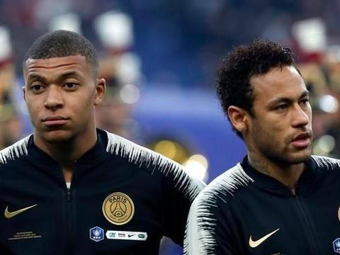 大巴黎高层:没钱承担姆巴佩 内马尔的薪水,想签下梅西