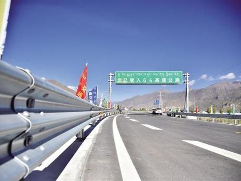 自治区人大代表徐文强:未来五年力争开建G6京藏高速格那段