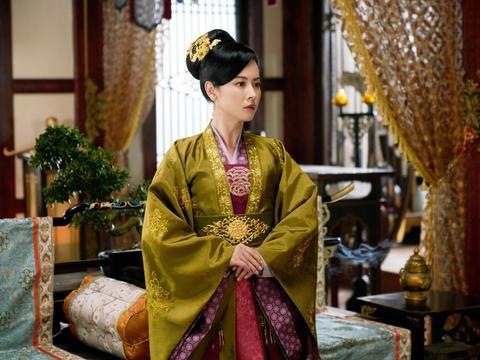 """《我就是这般女子》杨明娜告诉你""""当家主母""""是多么重要"""