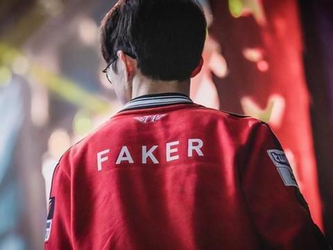 "LCK选手爆料Faker酒量好,Faker:""苦酒入喉心作痛!"""