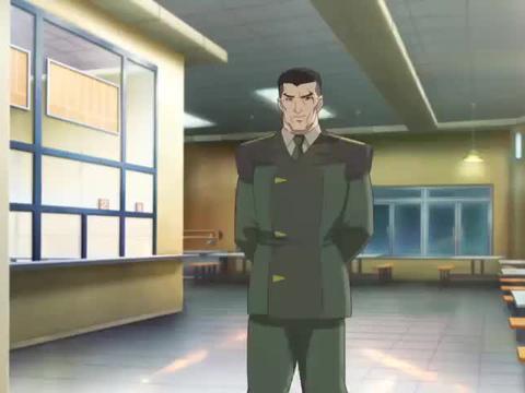 正义红师:队长心情不好,大家十分疑惑,这时将军说出了事情