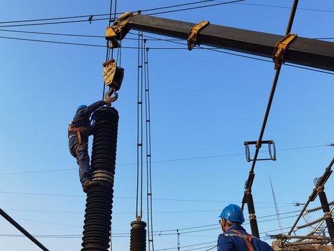 南方电网云南曲靖供电局变电修试所着力春节可靠供电提前开展工作