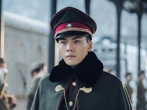 网传《老九门2》正在筹备,原班人马回归,42岁的她取代赵丽颖?