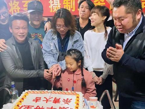 左志国导演《繁华将至》吴镇宇领衔齐聚众多影视投资
