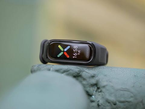 最具性价比的数码年货:179元可入手两个OPPO手环?
